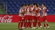 Где смотреть онлайн матч чемпионата Испании Атлетико Мадрид — Реал Сосьедад