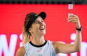 Світоліна виграла перший міні-турнір в Берліні, перегравши у фіналі Квітову