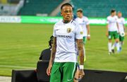 Единственный бразилец Ворсклы объявил об уходе из клуба