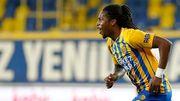 Динамо хочет за Родригеша 6 млн евро. Бешикташ готов арендовать игрока