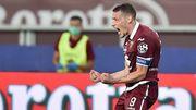 Торино – Дженоа – 3:0. Видео голов и обзор матча
