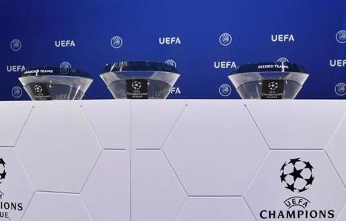 Состоялась жеребьевка предварительного раунда Лиги чемпионов