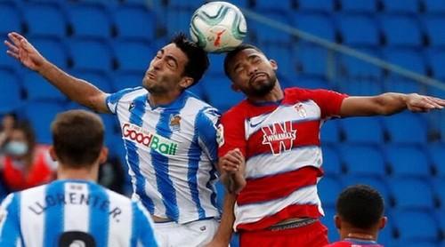 Мальорка – Гранада – 1:2. Видео голов и обзор матча