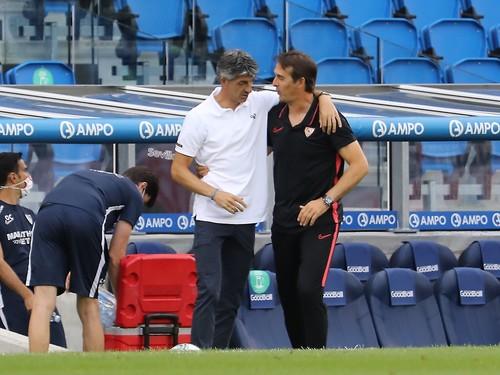 Реал Сосьєдад – Севілья – 0:0. Відеоогляд матчу