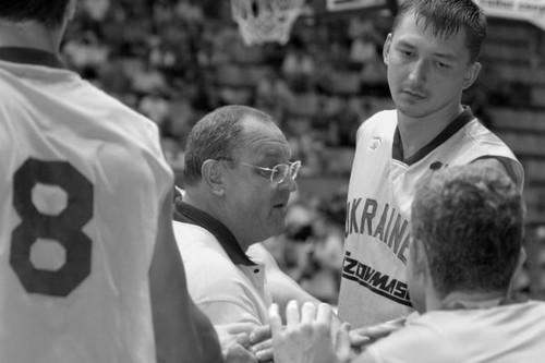 Умер четырехкратный чемпион Украины, экс-игрок Азовмаша Андрей Ботичев