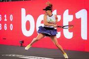 Світоліна розгромно програла Севастовій на виставковому турнірі в Берлін