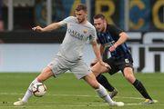 Рома – Интер Милан. Прогноз и анонс на матч чемпионата Италии