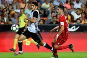 Севілья – Валенсія. Прогноз і анонс на матч чемпіонату Іспанії