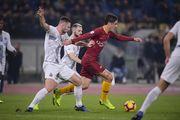 Где смотреть онлайн матч чемпионата Италии Рома – Интер Милан