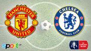 Манчестер Юнайтед – Челси. Прогноз и анонс на матч Кубка Англии