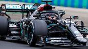 Общий зачет Формулы-1: Хэмилтон снова лидер, Ферстаппен - в топ-3