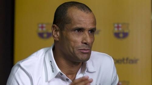 РИВАЛДО: «Есть опасения, что Барселона вылетит от Наполи в Лиге чемпионов»