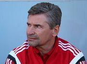 Анатолий ЧАНЦЕВ: «Футбол без зрителей — труднообъяснимое мероприятие»
