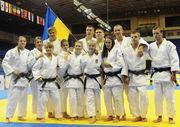 Женскую сборную по дзюдо успешно вернули в Украину