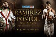 Масові скасування вечорів боксу. Бій Постола і Раміреса знову перенеcуть