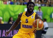 Экс-игрок сборной Украины по баскетболу вернулся в Китай