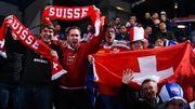 Решение об отмене чемпионата мира по хоккею будет принимать Швейцария