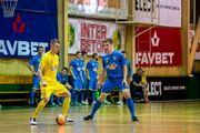 Асоціація футзалу України призупиняє всі змагання