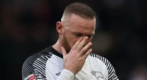 Уэйн РУНИ: «К футболистам в Англии отнеслись, как к морским свинкам»