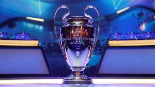 Лигу чемпионов и Лигу Европы могут доиграть в формате мини-турнира