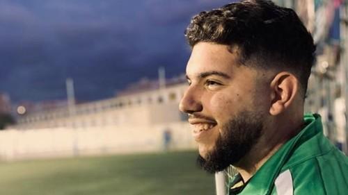 21-річний тренер аматорського клубу помер від коронавірусу