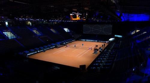 Все турниры WTA, запланированные до 2 мая, отменены из-за коронавируса