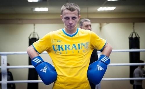 ВИДЕО. Как Буценко завоевал для сборной Украины первую олимпийскую лицензию