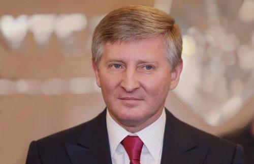 Ахметов після зустрічі із Зеленським: «Коронавірус — це біда»