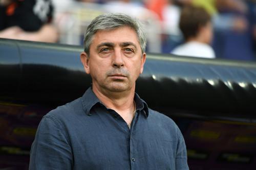 Александр СЕВИДОВ: «Динамо не хватает на поле Сидорчука»