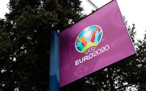 УЄФА хоче отримати компенсацію в 275 мільйонів за перенесення Євро