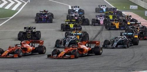Формула-1 визнала, що не знає, коли розпочнеться сезон