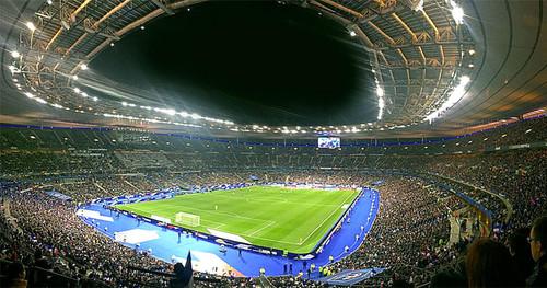 Товарищеские матчи сборной Украины против Франции и Польши не состоятся