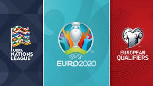 Євро-2021. Вперше чемпіонат світу або Європи буде зіграний в непарний рік