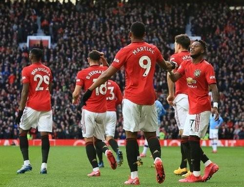 В Манчестер Юнайтед из-за коронавируса отменены тренировки