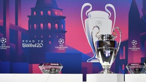 Фінал Ліги чемпіонів відбудеться 27 червня