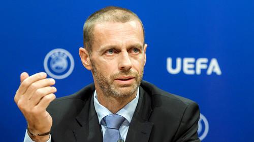 Александер ЧЕФЕРИН: «ПереносЕвро-2020 обходится УЕФА дорогой ценой»