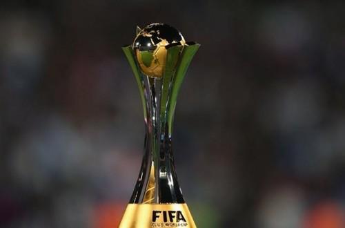 ФИФА перенесла клубный чемпионат мира по футболу