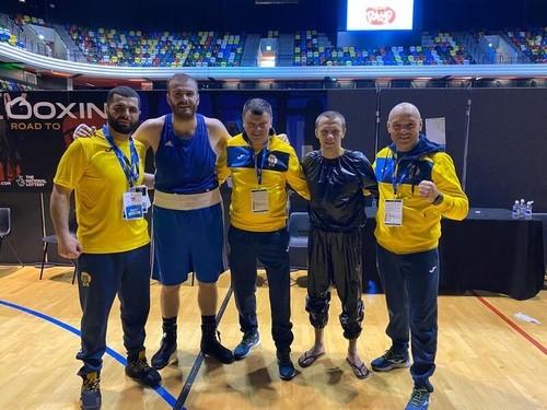Федерація боксу України екстрено евакуює делегацію збірної з Лондона