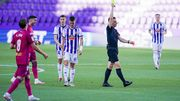 Вальядолид и Вильярреал завершили сезон победами