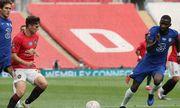 Манчестер Юнайтед — Челси — 1:3. Видео голов и обзор матча