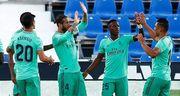 Леганес — Реал Мадрид — 2:2. Видео голов и обзор матча