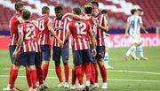 Атлетико — Реал Сосьедад — 1:1. Видео голов и обзор матча