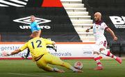 Борнмут – Саутгемптон – 0:2. Видео голов и обзор матча