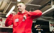 Іван РЕДКАЧ: «Сподіваюся, Бронер вийде зі мною в ринг»