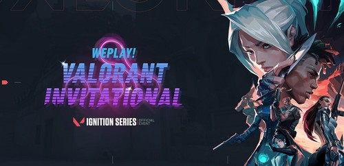G2 стала чемпионом WePlay! VALORANT Invitational