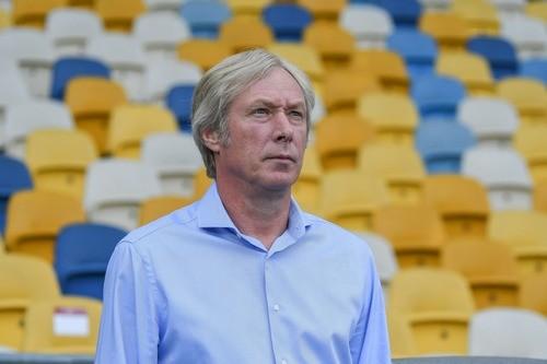 ОФІЦІЙНО: Михайличенко залишив посаду головного тренера Динамо