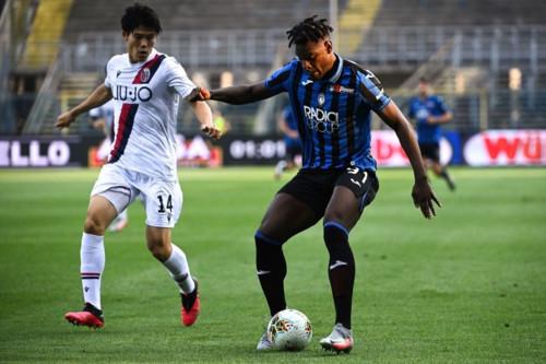 Аталанта – Болонья – 1:0. Текстовая трансляция матча