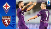 Фиорентина – Торино – 2:0. Видео голов и обзор матча