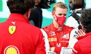 Феррари сейчас не рассматривает вариант дебюта Мика Шумахера в Ф-1