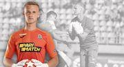 Олімпік залишає молодий воротар Кринський